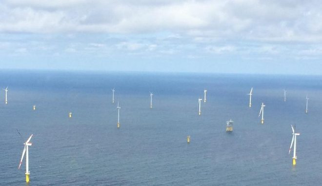 Bleibt Förderungssschwerpunkt in der Forschung: Windkraft. Foto: Urbansky
