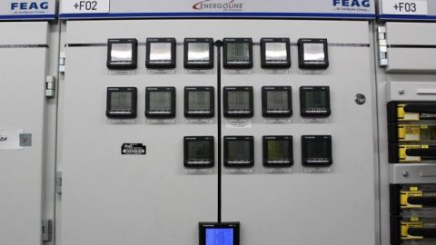 Höhere Energieeffizienz durch Digitalisierung