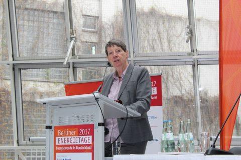 Berliner Energietage: Zwischen Murmeltier und Eichhörnchen