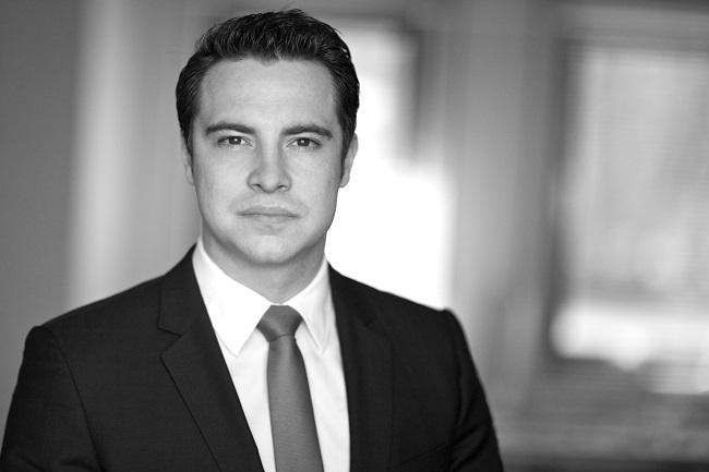 Johannes Laub, GF der Crowdfunding Plattform LeihDeinerUmweltGeld