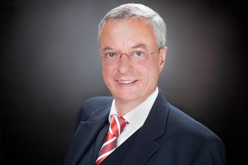 Andreas Lücke, Hauptgeschäftsführer des BDH. Foto: BDH