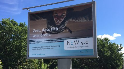 100 Millionen für digitale Energiewende und Akzeptanz in Nord-Deutschland