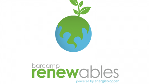 Barcamp Renewables 2017: Disruptionen der Energiewirtschaft