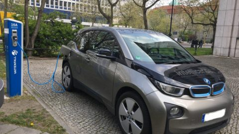 Entscheidungshilfen für den Kauf von Elektrofahrzeugen