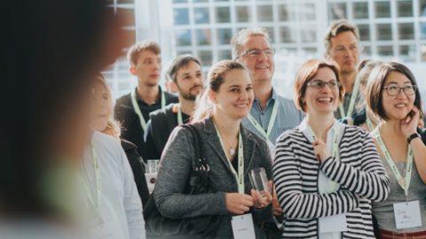 Barcamper setzen auf digitale Trends für die Erneuerbaren