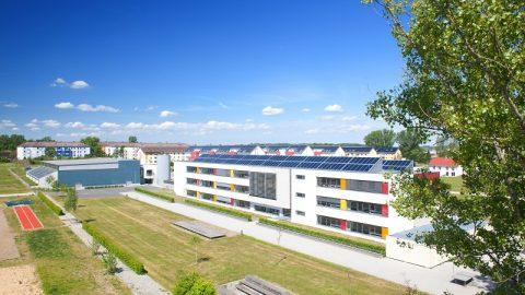 Stadtwerke setzen auch auf Solarthermie