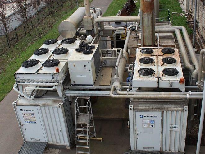 Auch für kleinere KWK-Anlagen bis zwei Megawatt bleibt, trotz geänderter Stromsteuer-Gesetzgebung, 2018 so gut wie alles beim Alten. Foto: Urbansky