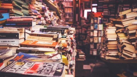 """Methode """"Lese-Erlebnis"""": Die Teilnehmer kommentieren einen Text"""