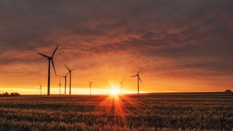 Deutschland hinkt bei der Energiewende anderen Ländern hinterher