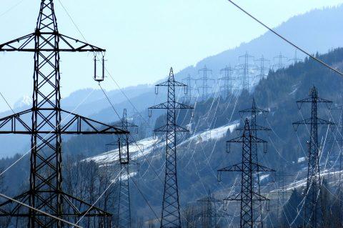 Kohlendioxid-Emissionen pro Kilowattstunde Strom sinken weiter