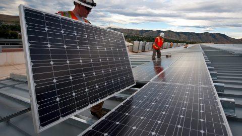Wirtschaftsfaktor Umweltschutz: 70 Mrd. Euro Umsatz in 2016