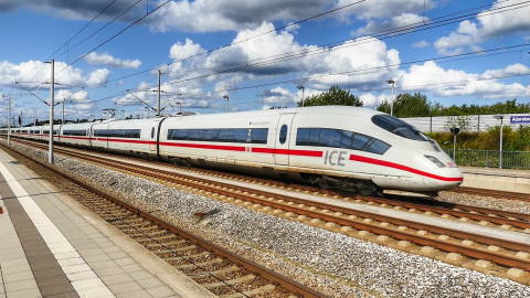 Umweltvergleich: Bahn deutlich besser als andere Verkehrsmittel