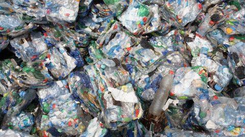 Pro Kopf 220 Kilo Verpackungsabfall in Deutschland