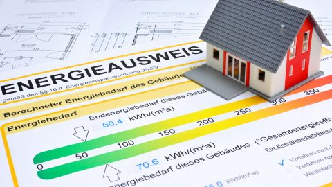 Wie effizient ist mein Gebäude?