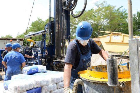 Geothermie — effizient nur bei richtiger Planung