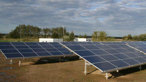 Aufstieg und Niedergang der Solarbranche