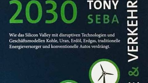 Saubere Revolution – Disruption des Energie- und Transportsektors