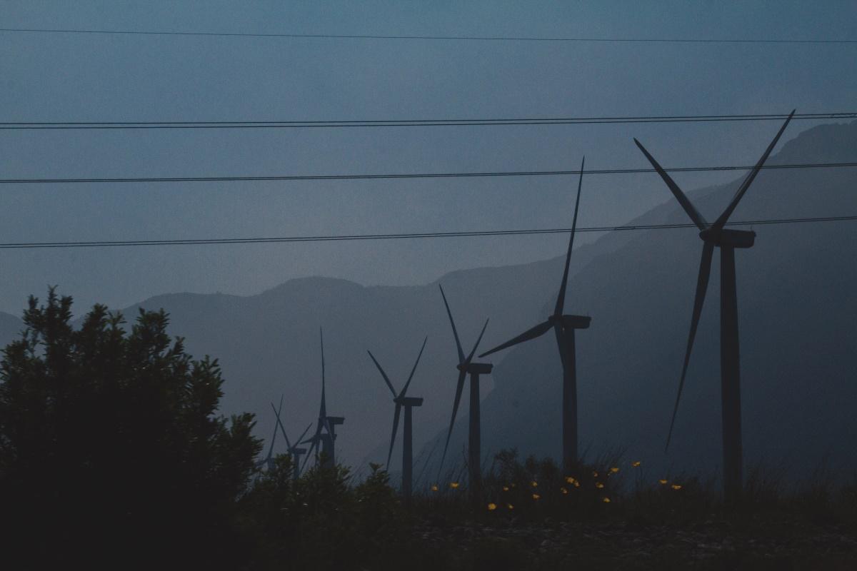 Digitalisierung Energiewende