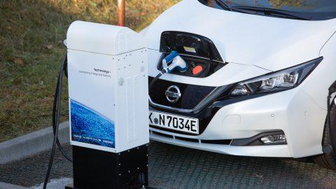 V2H (Vehicle to Home) und V2G (Vehicle to Grid): Was heißt das?