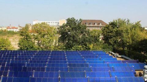 Ohne Energieeffizienz bleibt die Wärmewende auf der Strecke