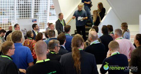 Barcamp Renewables 2018: Du bist die Konferenz!