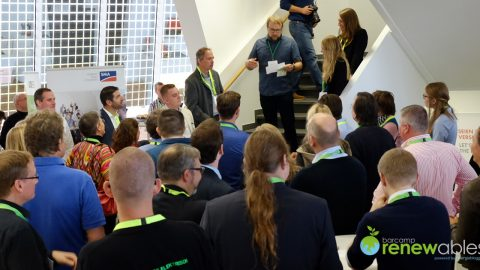Barcamp Renewables 2018: Du bist die Konferenz!