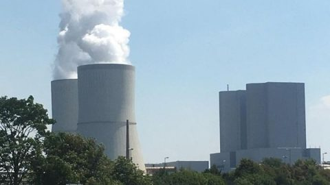 Reform des Emissionshandels wirkt schon jetzt
