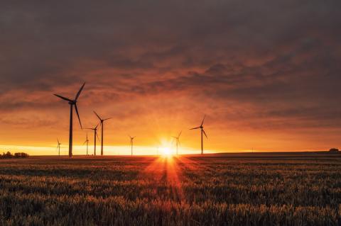 Prognose: Deutschlands Energieverbrauch sinkt 2018 um 5 %