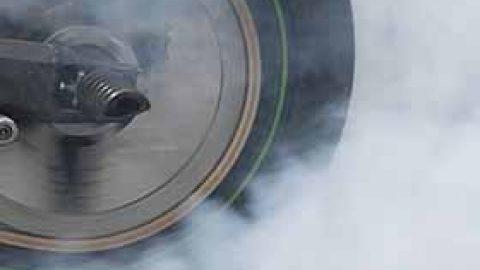 Energiesammelgesetz: Gas und Bremse gleichzeitig