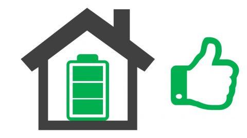 Batteriespeicher fürs Haus – Leitfaden vom neutralen Experten