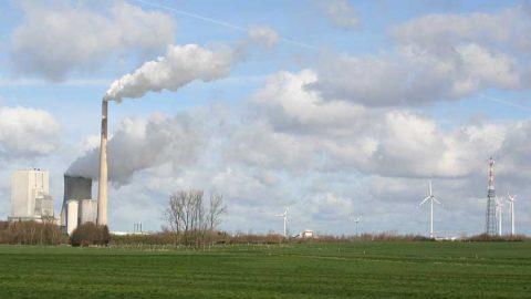 Windkraft-Geitmann